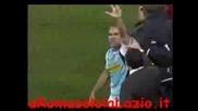 Лацио - Рома 3 - 1