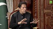 Tajikistan: World cannot let Afghanistan 'drift towards chaos' and terrorism - Pakistani PM Khan *PARTNER CONTENT*
