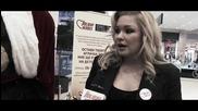 Ани Михайлова - Посланик в Коледната Кампания на Holiday Heroes