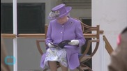 BBC Journalist's Makes A Silly Prank About Queen Elizabeth Health