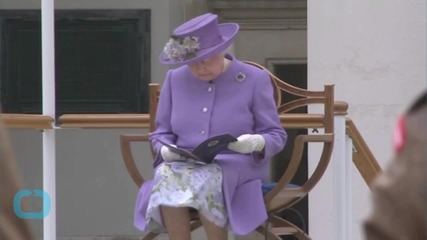BBC Journalist's Makes A Silly Prank About Queen Elizabeth Health