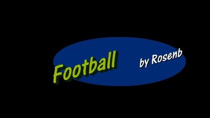Football Funnies # 1