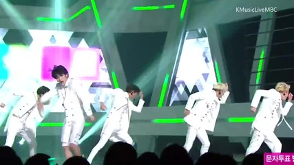 [131019] Shinee - Everybody @ Music Core