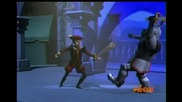 The Penguins of Madagascar - Operation: Break - speare
