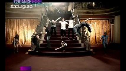 Flo Rida Feat. Nelly Furtado - Jump ( Високо Качество )