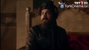 Възкръсналият Ертугрул еп.12 Руско аудио Турция