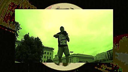 24 - Homelesz ( RapperTag Bulgaria )