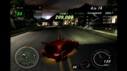 nfsu2 - Drift - Hillside Manor