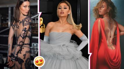 Науката прецени: Това е топ 5 на най-красивите жени сред знаменитостите!