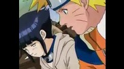 Naruto And Hinata - Breaking Free