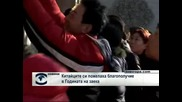 Китайците си пожелаха благополучие в Годината на заека
