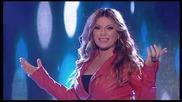 Indira Radic - Nisam sumnjala - (tv Grand 2014) - Prevod