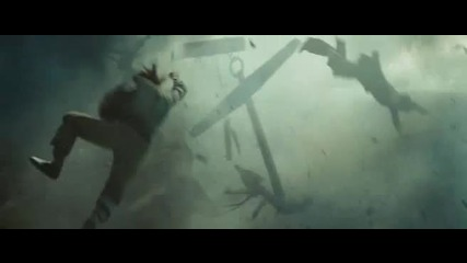 Карибски пирати: На края на света (2007) 1/6