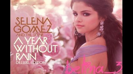 Selena Gomez and The Scene - Off The Chain