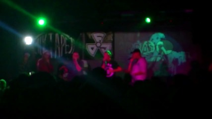 Logo 5 and Skiller /live in club *mixtape 5* 26.11.2011/