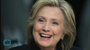Hillary Clinton Comes Out on Same-sex Marriage Issue