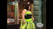 Fat Belly Dancer - Super Performance.flv