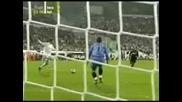 Tottenham Vs Besiktas - Dimitar Berbatov