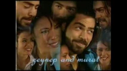 Zeynep & Murat - Gozlerimi Kapatsam