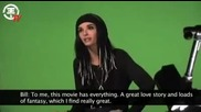Tokio Hotel Tv [episode 9][превод]