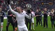 Байрен Мюнхен Шампион !