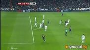 Барса пак покори Мадрид след обрат и неочаквани герои 1-2