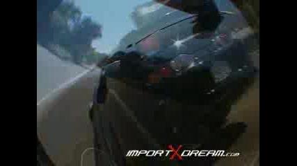 Supra Race