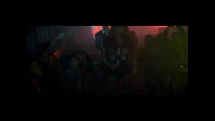 Превод! Hyper Crush - Kick Us Out [ Official H D Video]