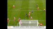 """""""Леванте"""" остане единственият испански отбор в """"Лига Европа"""""""