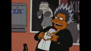The Simpsons - 8x03 -the Homer They Fall