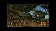 Trailer: Madagascar 2 - The Crate Escape (2008)(Teaser)