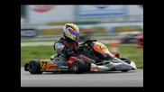 Crg Racing Team 2008