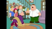 Family Guy - Peter Griffin Husband Father