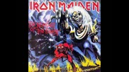 iron maiden - 666 the number of the beast