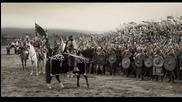 Aragorn's Battle Speech