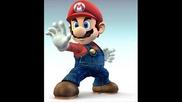 Crank Dat Super Mario