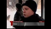 Москва - Тайна Камера на Бнт - Москва в страх от нови атентати