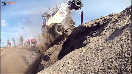 Лудница - Extreme Hillclimb - Formula Offroad Matrand 2012