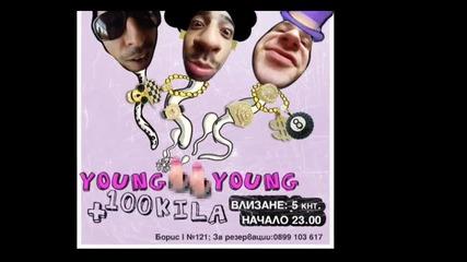 o kolko si prost - Rap Litorgiq - Shugar - 100 Kila + Young Bb Young Live