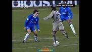Ronaldinho - Трикове И Финтове