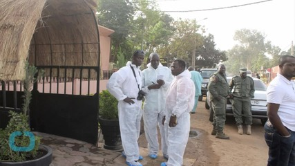 Mali Arrests Three Over Deadly Militant Attack on Restaurant