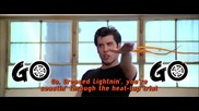 Grease Sing - A - Long Movie Clip Greased Lightnin