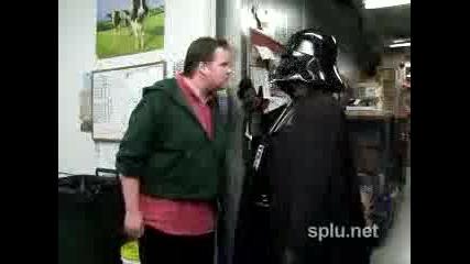 Chad Vader Episode 3