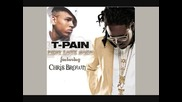 T - Pain Feat Chris Brown - Best Love Song (cdq + Final) [new Hot Rnb 2011!]