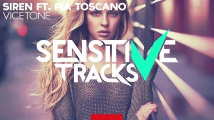 Vicetone feat. Pia Toscano - Siren