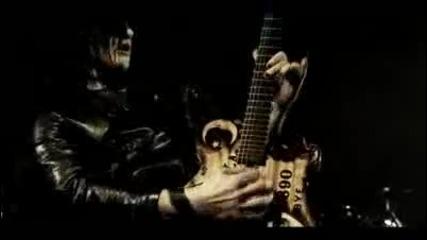 Black Veil Brides - Perfect Weapon *official Music Video*