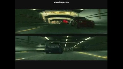 Need for speed most wanted - the best