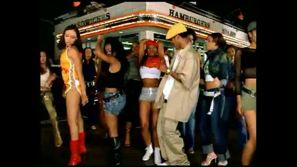 Chingy - Right Thurr - High Quality