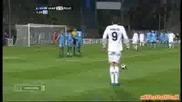 Cristiano Ronaldo - The Legendary Player Real Madrid 2009 2010