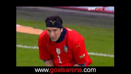 10.02 Бразилия - Италия 2:0 Робиньо Гол